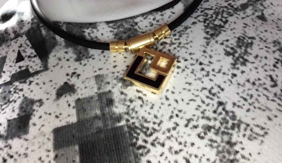 カープ菊池涼介愛用ネックレス『コラントッテ』のサイズ感、使用感